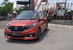 Review New Honda Mobilio RS CVT 2019