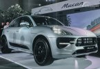 Review Porsche Macan S 2019