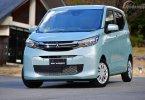 Review Mitsubishi eK Wagon 2019: Mungil dan Minimalis, Namun Padat di Dalam