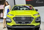 Review Hyundai Kona 2019 Indonesia