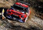 Review Citroen C3 WRC 2019, Kuda Perang Sang Petahana