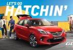 Review Toyota Glanza 2019: Hatchback Hybrid 'Murmer' Anak Pertama Toyota-Suzuki