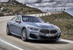Review BMW M850i xDrive Gran Coupe 2019