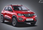 Review Renault Kwid Icon 2019, Kwid Yang Ikutan Bersolek
