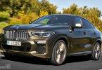 Review BMW X6 2019: SUV – Coupé BMW dengan Gril Menyala