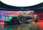Review Bentley EXP 100 GT 2019