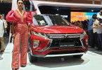 Review Mitsubishi Eclipse Cross 2019: Produk SUV Bergaya Crossover Terbaru Dari Mitsubishi