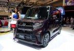Review Daihatsu Tanto Custom 2019, Keajaiban Saat Membuka Pintu