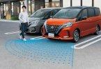 Review Nissan Serena 2019 Hybrid: Futuristik untuk Lingkungan yang Lebih Baik