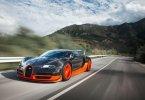 Review Bugatti Veyron 2010: Bertanya Siapa Mobil Tercepat? Ini Monster-nya