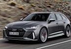 Review Audi RS6 Avant 2019: 'Darth Vader' yang Enak Dibawa Sehari-Hari