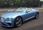 Review Bentley Continental GT Convertible 2019: Menikmati Kemewahan Ala Crewe Dengan Atap Terbuka