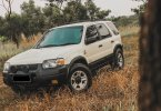 Review Ford Escape XLT 2003: SUV Bekas Asal Amrik Kini Di Bawah Rp100 Jutaan