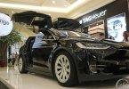 Review Tesla Model X 2019: SUV Premium Mewah Ramah Lingkungan