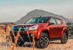 Review Isuzu Mu-X I-Series 2019: Jadi Big SUV Jepang Termurah, Namun Fitur Tak Murahan