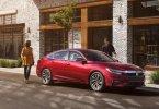 Review Honda Insight 2020: Temukan Desain Honda City Pada Sedan Ini