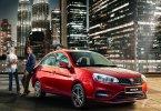 Review Proton Saga 2019: Inilah Sosok Sedan Termurah Se-Asia Tenggara