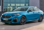 Review BMW 2 Series Gran Coupe 2019: Sedan Penggerak Roda Depan Global Pertama dari BMW