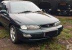 Review Timor S515 1996: Sejarah Mobil Nasional Terbaik di Eranya