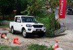 Review Mahindra Scorpio S6 Dual Cabin 4x4 MT 2019: Jurus Ampuh Kuda Pekerja