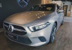 Review Mercedes-Benz A200 Sedan 2019: The Reincarnation of Baby Benz