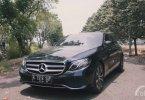 Review Mercedes-Benz E200 Avantgarde Line 2019: E-Class Termurah dengan Fitur Mengesankan