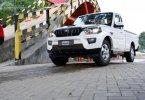Review Mahindra Scorpio S6 Single Cabin 4x4 MT 2019: Bakal Jadi Lawan Tangguh Pikup 4x4 Jepang?