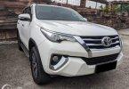 Review Toyota Fortuner VRZ 2017: Lebih Sporty, Modern dan Mewah!