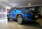 Review KIA Seltos 1.4L EXP 2020: Compact SUV Turbo  dengan Transmisi Kopling Ganda Termurah di Indonesia