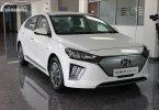 Review Hyundai Ioniq Electric 2020: Godaan Mobil Listrik Termurah di Indonesia