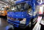 Review Mitsubishi Fuso eCanter 2020: Truk Listrik Canggih Seharga 6 Pajero