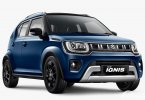 Review Suzuki Ignis 2020: Ubahan Minor Demi Eksistensi