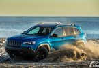Review All New Jeep® Cherokee 2020: Tambah Gagah Dan Tangguh