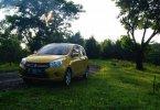 Review Suzuki Celerio 1.0 MT 2015: Hemat Dan Sigap