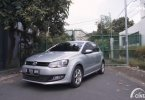 Review Volkswagen Polo 1.4 AT 2013: Hatchback Kompak Jerman Dengan Darah Reli