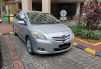 Review Toyota Vios 1.5 G AT 2007: The Fuel Saver And Speed Maker