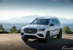 Review Mercedes-Benz GLS 450 4Matic AMG 2020: S-Class-nya SUV Mercy