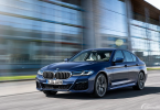 Review BMW 5 Series 2021: Modernisasi Saloon Eksekutif Bavaria