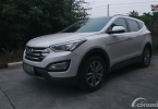 Review Hyundai Santa Fe 2.4 D-Spec Limited 2015: Edisi Khusus Seharga Low MPV