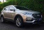 Review Hyundai Santa Fe 2.2L CRDi 2016: Si Pendiam Bertorsi Besar