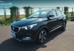 Review MG ZS Ignite 2020: Mobil Merek Inggris Paling Terjangkau