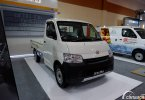 Review Daihatsu Gran Max Pick Up 1.5L 2007: Lawan Sejati Suzuki Carry
