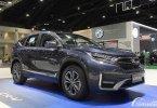 Review Honda CR-V Facelift 2020: Ubahan Minor Dengan Hasil Major