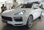 Review Porsche Cayenne Coupe 2020: SUV Paling Sporty Porsche