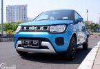 Review Suzuki Ignis GL MT 2020: Si Gesit Irit