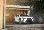 Review Lexus UX 200 F SPORT AT 2020: Pilihan Kaum Hawa Sosialita