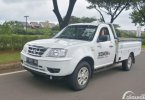 Review TATA Xenon HD Diesel 3.0L 2017: Pick Up Tangguh Dari India