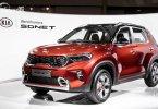 Review Kia Sonet 2020: Saat Kia Hadirkan SUV Berwajah Agresif