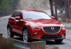 Review Mazda CX-3 2020: Pengganti Trim GT dan Touring