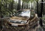 Review TATA Storme 2014: SUV Unik Bikinan TATA